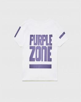 Camiseta PurpleZone