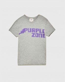 Camiseta PurpleZone
