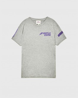 PurpleZone T-shirt