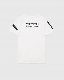 Camiseta Citizen of PurpleZone