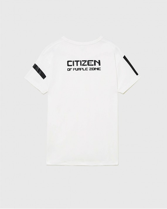 T-Shirt Citizen of PurpleZone