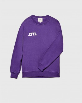 The Logo Sweater