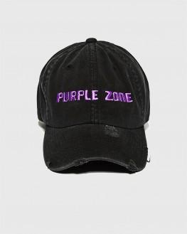 """Cap """"PurpleZone"""""""