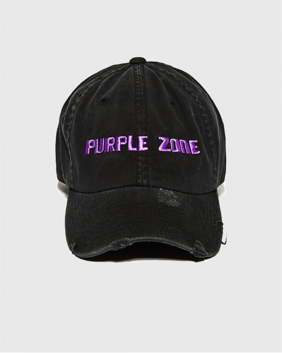 "Gorra ""PurpleZone"""