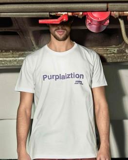 Camiseta Purplaiztion