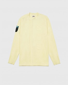 3column pockets shirt
