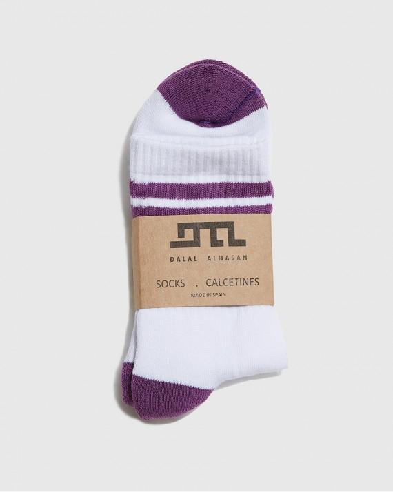 Dalal Alhasan Socks