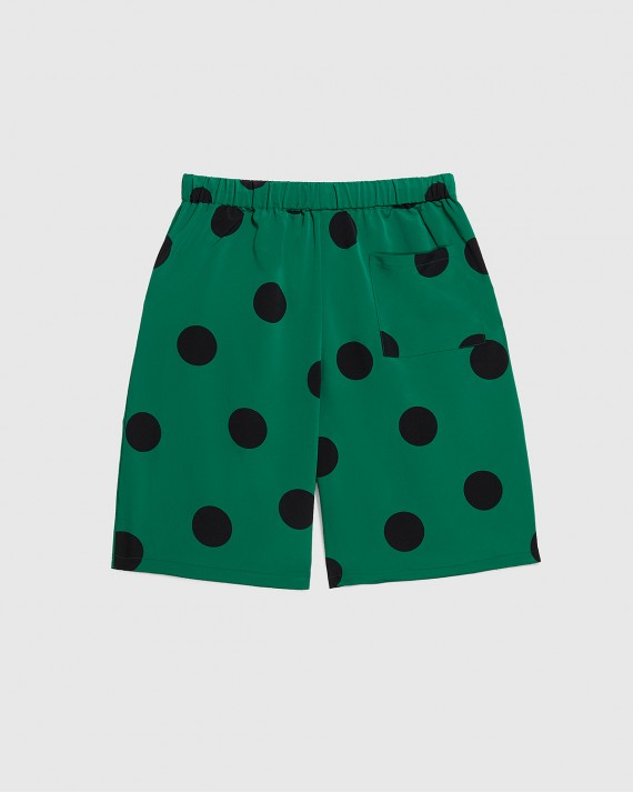Polkadots Shorts