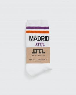Madrid Socks