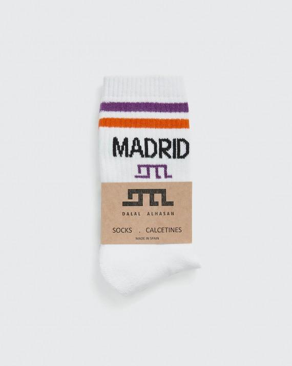 Madrid Calcetines