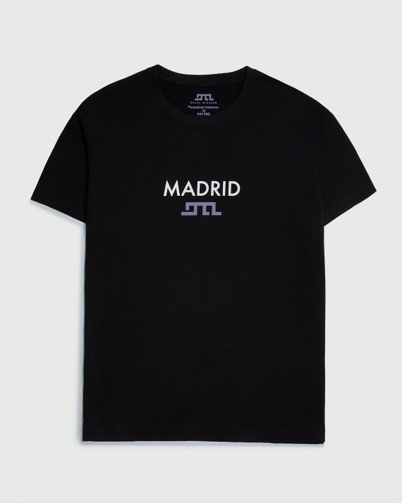 Madrid T.shirt